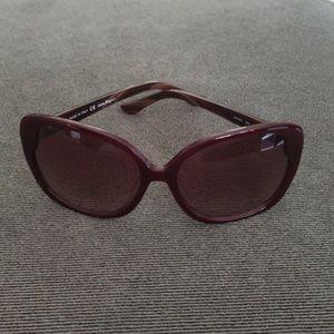 New Authentic !!Salvatore Ferragamo sunglasses